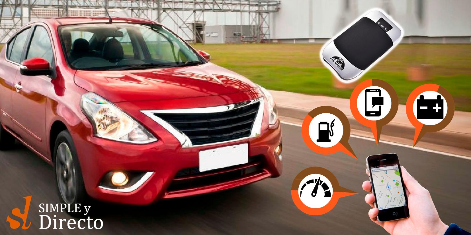 GPS Automóviles