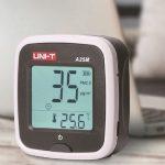 Medidor de Partículas PM2.5 suspendidas en el aire