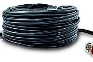 Cable armado de 30 metros
