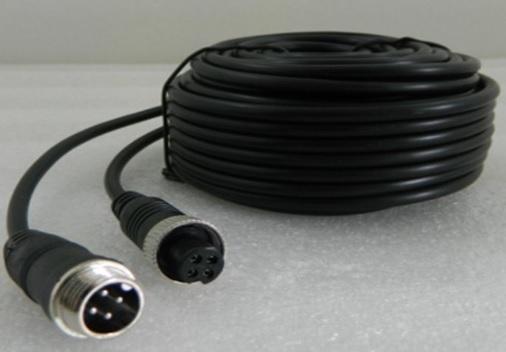 Cable tipo aviación