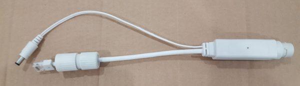 Cable splitter PoE