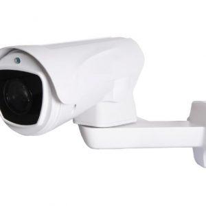 Cámara IP giratoria para exteriores con Zoom óptico 5X