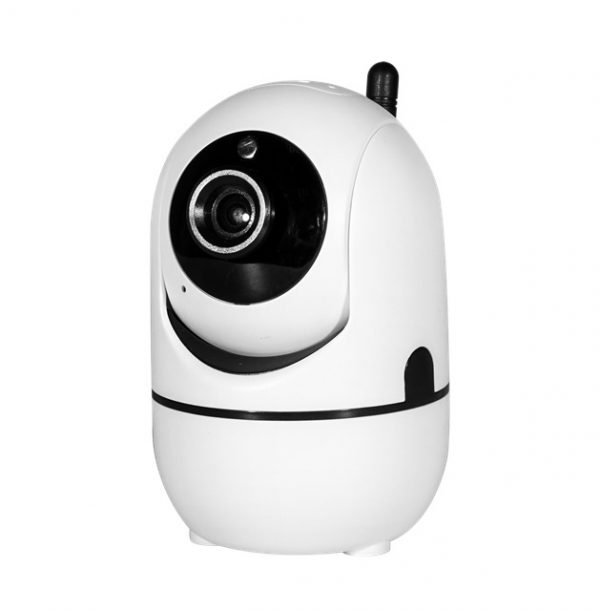 Cámara IP Full HD 1080P WiFi