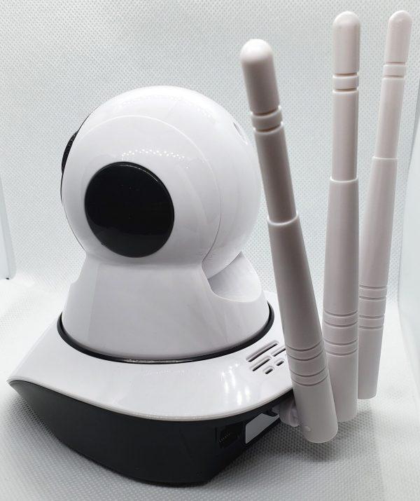 Nueva versión con 3 antenas